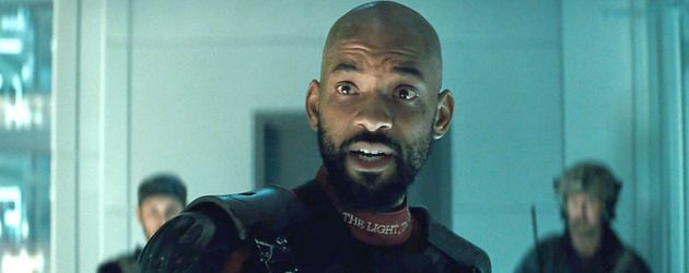 "Will Smith in ""Suicide Squad"""