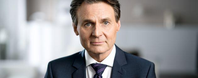 Wolfgang Bahro, GZSZ-Darsteller