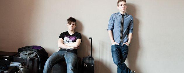 X Factor 2011: Daniel und Nathanaele