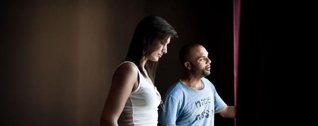 X Factor 2011: Nica und Joe