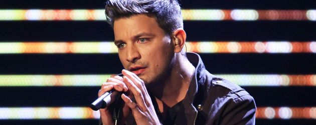 X Factor: David Pfeffer in der 1. Liveshow