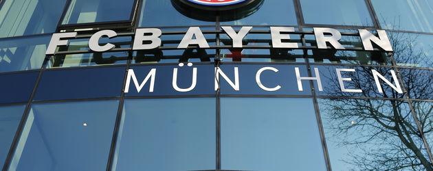 Zentrale des FC Bayern München
